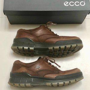 ECCO Men's Track Gore-Tex Hiking Boots EU 45